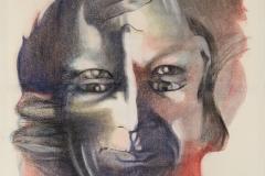 Katherina-Mair-einer-mit-dem-anderen-2020-pastel-chalk-on-cotton-190x145cm-1b