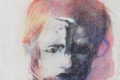 Katherina-Mair-einer-mit-dem-anderen-2020-pastel-chalk-on-linen-40x30cm-1a