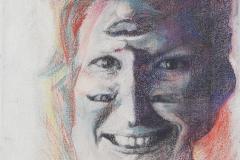 Katherina-Mair-einer-mit-dem-anderen-2020-pastel-chalk-on-linen-40x30cm-2