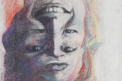 Katherina-Mair-einer-mit-dem-anderen-2020-pastel-chalk-on-linen-40x30cm-2b