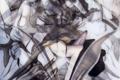 Katherina-Mair-untitled-2014-oil-on-organza-55x52